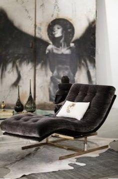BLACK & WHITE   Ambientes sóbrios, simples e modernos. As duas completam-se e alimentam-se, vivem harmoniosamente e enaltecem-se quando con...