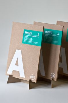 Antidote packaging by Nicolas Ménard, via Behance