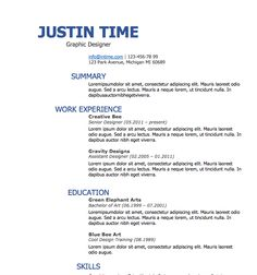 Free Resume Download Templates Microsoft Word Polished  Getting Busi With It.pinterest  Template
