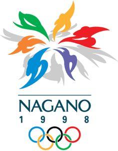 NAGANO Olympics 1998