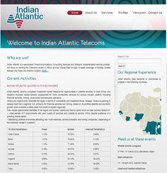 Indian Atlantic