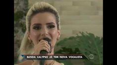 BANDA CALYPSON TEM NOVA A MAIS NOVA CANTORA (THÁBATA MENDES)