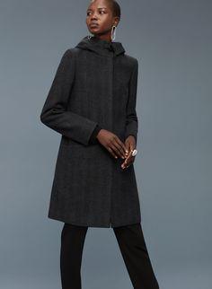 Maurice coat