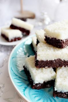 Cake Recipes, Dessert Recipes, Sweet And Salty, Winter Food, Healthy Life, Breakfast Recipes, Fudge, Cheesecake, Deserts