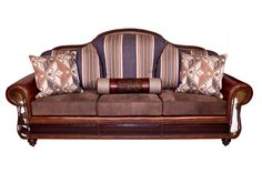 Leather Sofas Uk Cadillac High Back Sofa With Cushions