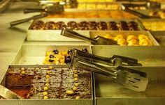 ΕΛΛΗΝΙΚΑ ΠΡΟΙΟΝΤΑ: Ελληνικά παραδοσιακά γλυκά. Tableware, Blog, Dinnerware, Tablewares, Blogging, Dishes, Place Settings