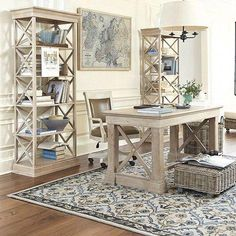 Home office furniture ideas layout bookshelves 25 Trendy Ideas Office Furniture Design, Furniture Layout, Bar Furniture, Furniture Storage, Steel Furniture, Gothic Furniture, Furniture Websites, Furniture Movers, White Furniture