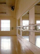 Ballet Studio Mirrors So You Think You Can Dance Mirror Mirror