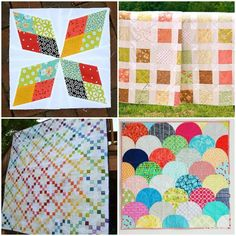 From cute baby quilt patterns to free quilt patterns made from pre-cuts, our selection is insanely extensive. Even the editors come across quilts they have never seen before at least once a day! All of these free quilting patterns are an amazing reso