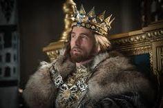 Sharlto Copley as Le Roi Stephan