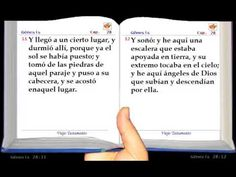 La Santa Biblia Hablada - Genesis Capítulo :28