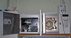 Gas chromatography–mass spectrometry - Wikipedia