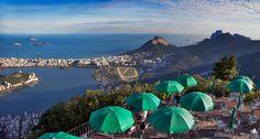 Corcovado - Rio de Janeiro - (by Ricardo Bevilaqua)