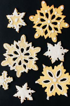 Essential Holiday Recipe: The Best Cut-Out Sugar Cookies