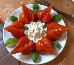 caprese_fiorita | Flickr - Photo Sharing!