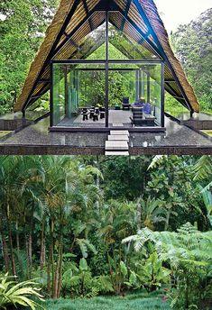 Lotus Villa, Bali