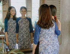 5 tiệm áo dài cách tân đẹp lung linh để sắm sửa diện Tết ở Sài Gòn - Ảnh 9.