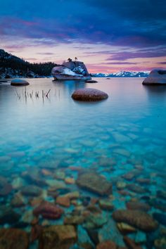 South Lake Tahoe,California, United States: