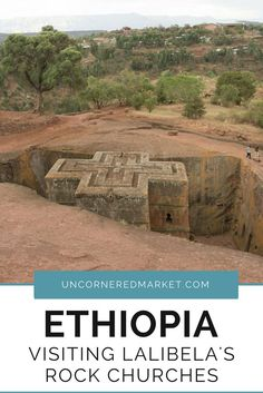 Tips for visiting the ancient rock-carved churches of Lalibela in Ethiopia. How to get there, where to sleep, and what to know before you go. Cultural travel in Africa. Ethiopia Travel, Africa Travel, Safari, Road Trip, Les Continents, Travel Guides, Travel Tips, Budget Travel, Culture Travel