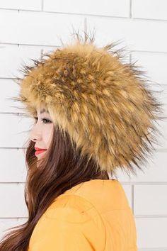 High Quality Women Winter Fur Hat be5ae10a346c