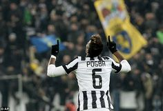 Arsenal klar med 110 millioner euro for Pogba?