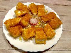 Koreczki, przekąski i przystawki. Imprezowe hity! - Blog z apetytem Kfc, Tandoori Chicken, Chicken Wings, Guacamole, Food And Drink, Blog, Meat, Breakfast, Ethnic Recipes