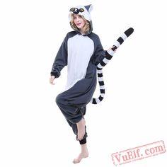 dressfan Onesie Adult Unisex Animal Onesie Donkey Jumpsuit Halloween Christmas Cosplay Costume