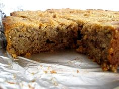 Walnut Cake Walnut Cake, Baking Recipes, Easy Recipes, Let Them Eat Cake, Banana Bread, Sweet Tooth, Sweet Treats, Deserts, Easy Meals