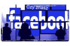 Czy znasz Facebook?