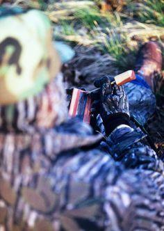 Hunting Turkey