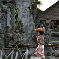 Jimbaran, Bali, Baturiti, Indonesia