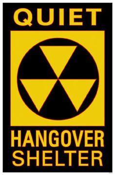 Hangover Shelter Poster from Urban Outfitters. Shop more products from Urban Outfitters on Wanelo. Wine Safari, Wood Wine Racks, Wine Deals, Wine Bottle Holders, Wine List, Ganja, My New Room, Global Warming, Mascaras