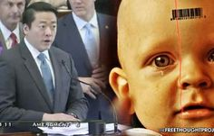 WATCH: Your Child 'Belongs to the State': Lawmakers Claim the State Owns Your Children