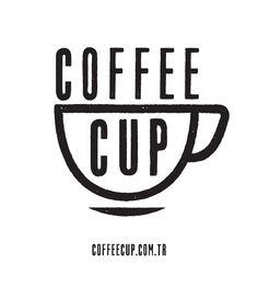 Coffeecup logo design - DIY