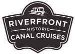 Canal Cruises: $6 per adult. Open Noon - 7pm on Saturday, noon - 5pm on Sunday. Leaves every hour on the hour