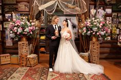 Last Man Standing: Mandy and Kyle get married | EW.com