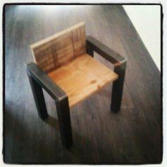 Prototipo sedia tavolo riunioni https://www.facebook.com/escooh?fref=ts