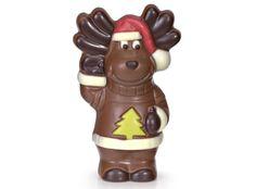 #Pé-de-Meia   O #presente que vai querer ter! #Hussel #chocolate #rena