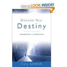 My favorite book! Cary Schmidt is by far my favorite author. He is so in touch with teens and writes on our level. This book helped me so much, I can't even tell you! I think EVERY TEEN or college student should read this. Amazing book! A MUST READ!!!!!!