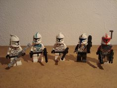 Ripper Squad #flickr #LEGO #StarWars