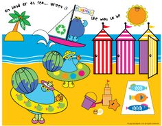 Hot fun in the summertime! Planetpals SUMMER Journal. Green Ideas Tips Games everything's hot!