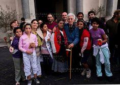 Morto a Roma don Bruno Nicolini,grande amico del popolo Rom cui ha dedicato oltre 50 anni della sua vita. Il sacerdote aveva 85 anni. Ex responsabile per la pastorale di Rom e Sinti fondo' l'Opera Nomadi.