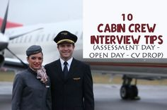Valuable tips to pass your cabin crew interview with success and joy :) https://goo.gl/SYdheS
