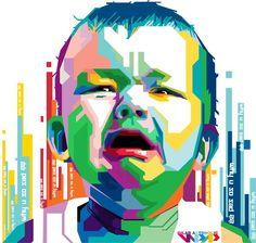 why you so sad by Gilar Artoholic, via Behance
