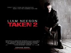 My article on the new 'Taken 2' movie trailer. #Examinercom #Taken2