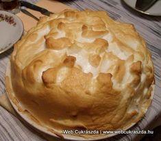 Rakott palacsinta 8 személyre Apple Pie, Sweets, Desserts, Food, Tailgate Desserts, Deserts, Gummi Candy, Candy, Essen
