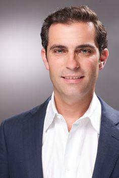 Dan Rose: VP of Partnerships