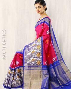 Shop Ikat printed clothing - sarees, scarves, dupattas - for women at AJIO