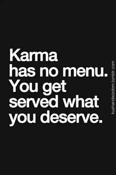 [CasaGiardino]  ♛  Karma