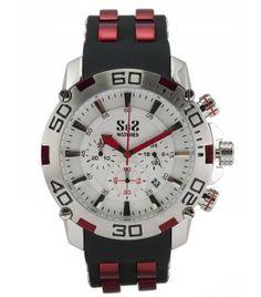 Reloj S&S Mod. SS-RD-1307-JS